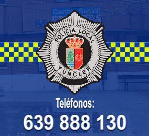 logo policia local