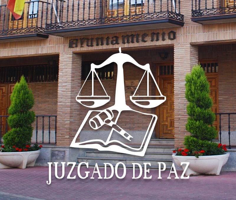 JUZGADO DE PAZ