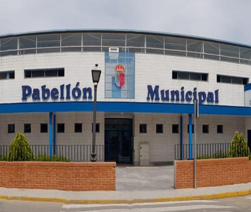 Pabellón Municipa